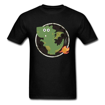 Tee-Shirt Dragon Pet