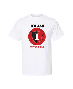 Iolani Waterpolo