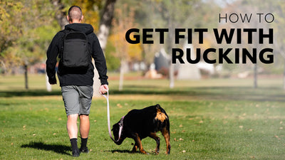 Get Unbelievably Fit With Rucking