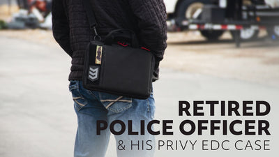 Retired Police Officer and The Privy EDC Case