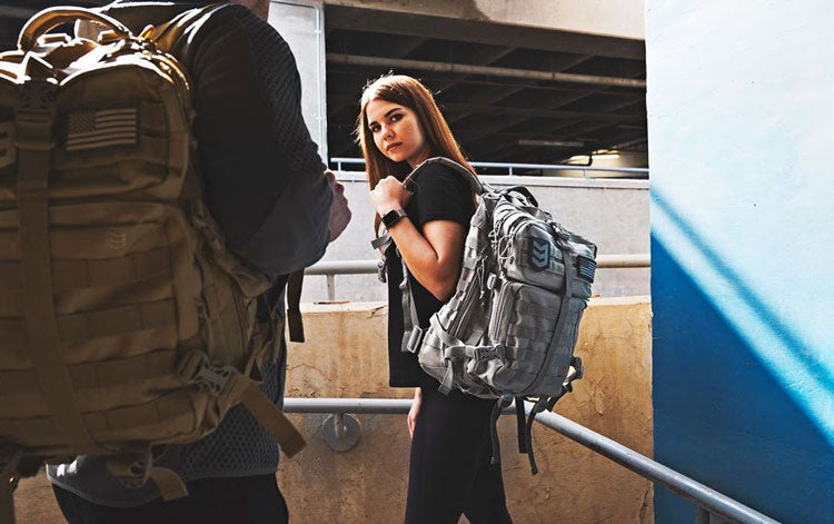 How to choose an EDC backpack