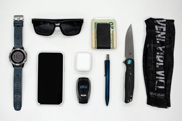 3V Gear Crew's Pocket Dump - Kirk