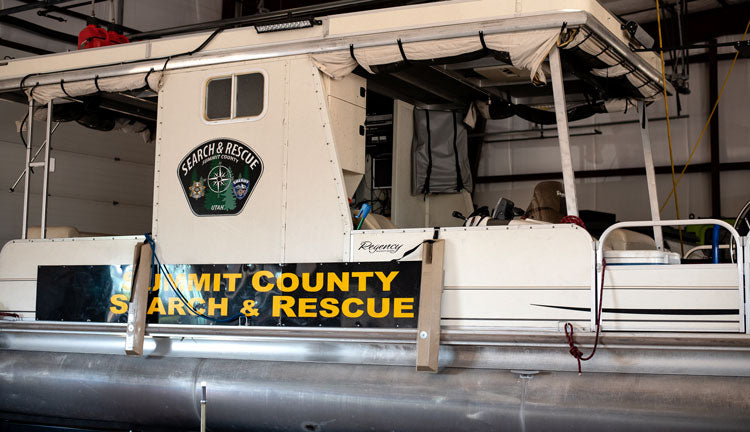 Summit County Search and Rescue