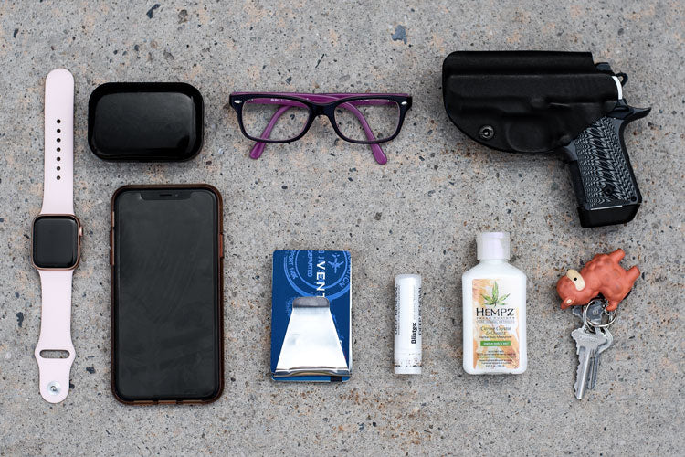 3V Gear Crew's Pocket Dump - Tess