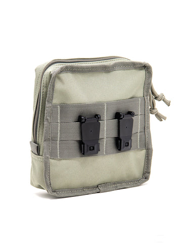 Sidekick MOLLE Utility Pouch - UPDATED