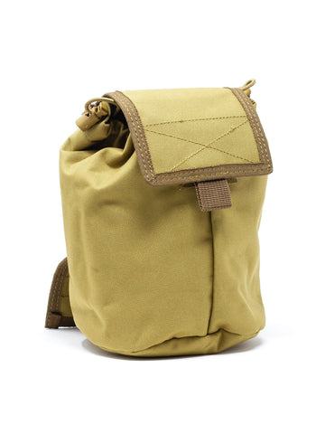 Folding MOLLE Dump Pouch - UPDATED