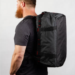 Smuggler Adventure Duffel Bag