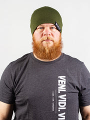 3V Gear Cold Weather Beanie
