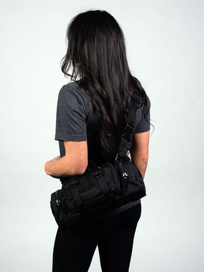 Rapid Deployment Accessory Sling Pack - INTL