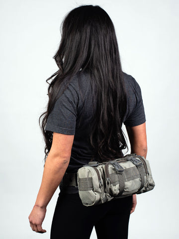 Rapid Deployment Accessory Sling Pack