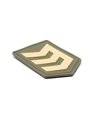 3V Gear Logo Morale Patch
