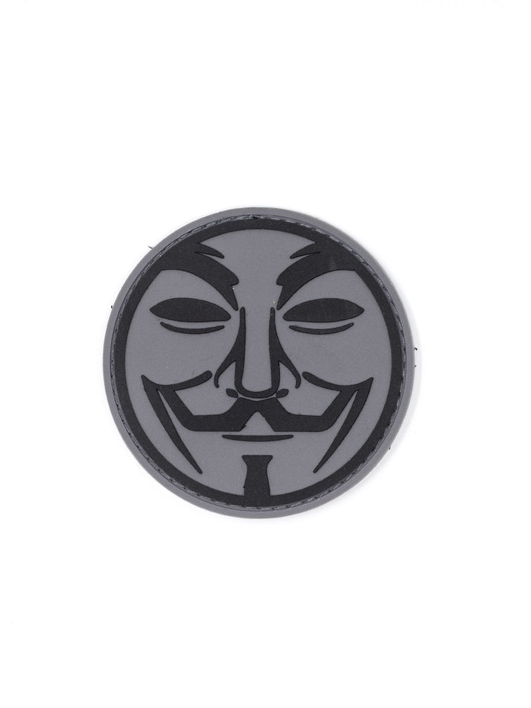 Anonymous Morale Patch