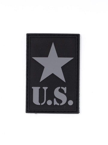 Army Morale Patch