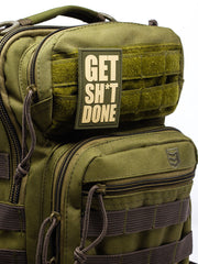 Get Sh*t Done Morale Patch