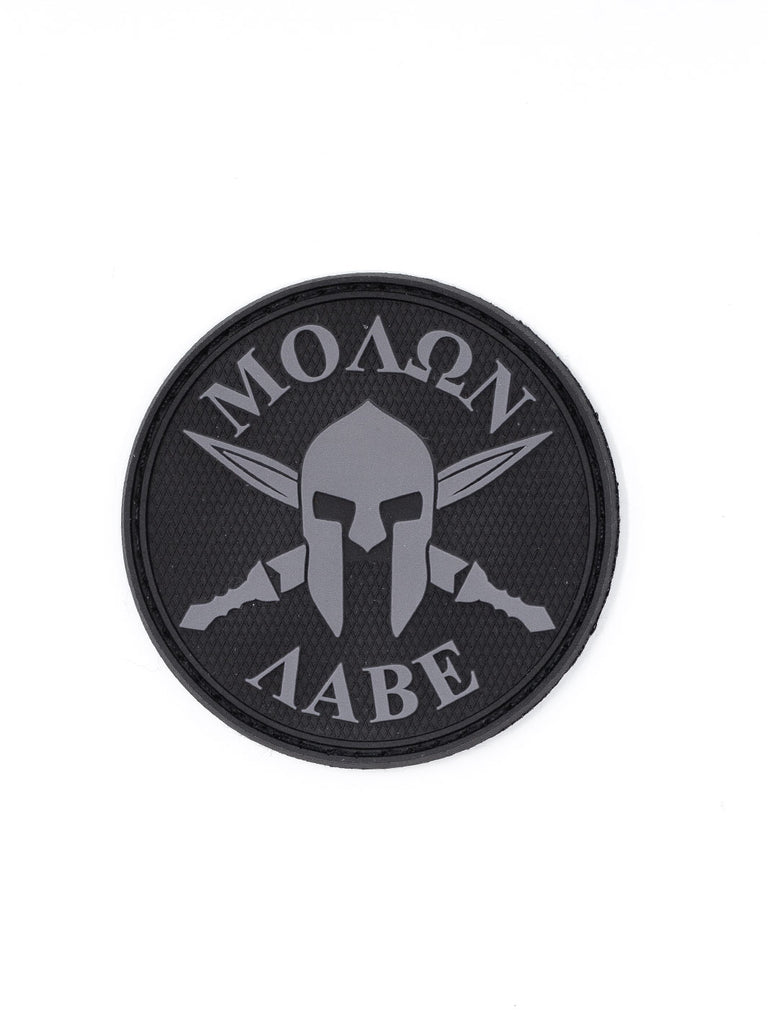 """Mol?'n Labe - """"Come and Take Them"""" Morale Patch"""