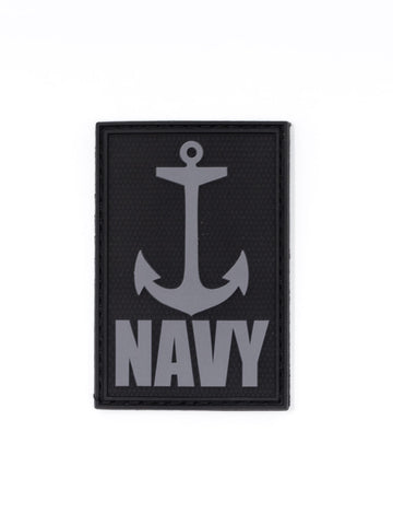 Navy Morale Patch