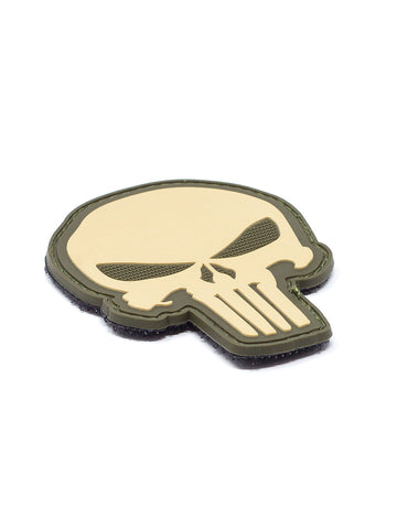Skull Morale Patch