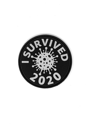 I Survived 2020 Morale Patch