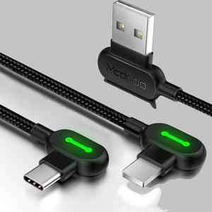Fast Charging Cable For Phone