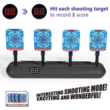 Hot Electronic Shooting Target Toy