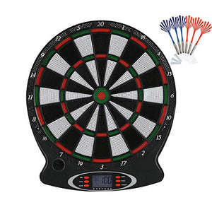 Electronic Darts Target Scoring Game Board