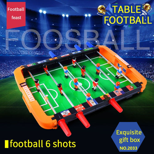 Football Table Indoor Game