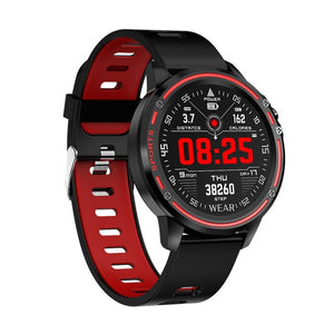 Smartwatch for Men Waterproof With ECG, PPG, Blood Pressure and Heart Rate sports fitness watches