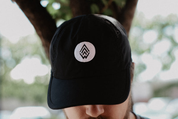 Ascend Logo - Polyester Hat - Christian Apparel and Accessories - Ascend Wood Products
