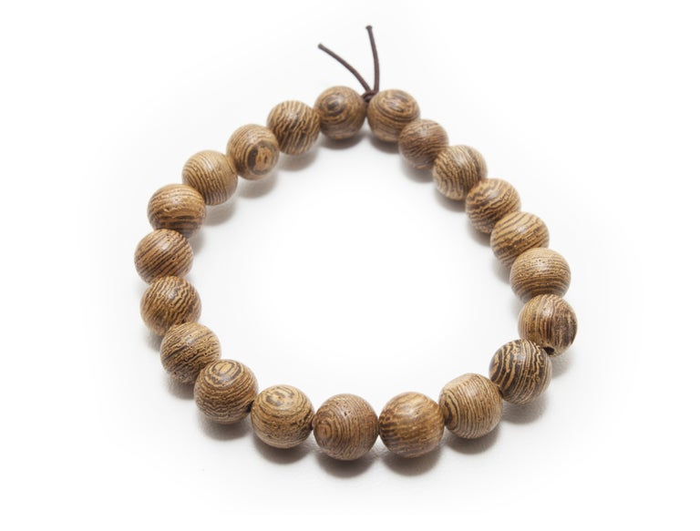 Wengewood Bracelet - Christian Apparel and Accessories - Ascend Wood Products