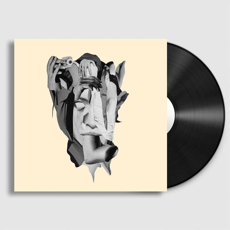 Milk Teeth (Standard LP)