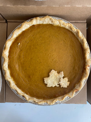 Pie (no shipping)