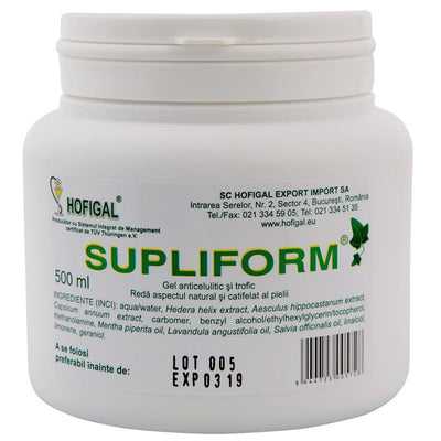 Supliform, Hofigal-500 ml-DAGRINO.RO