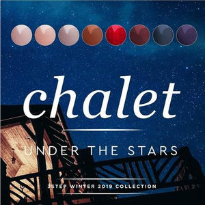 Bio Seaweed Gel® | CHALET UNDER THE STARS COLLECTION #1017-1024