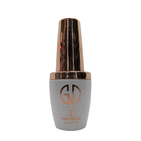 GND #1 Prep/Bond (15ml) | GND Canada® - CM Nails & Beauty Supply