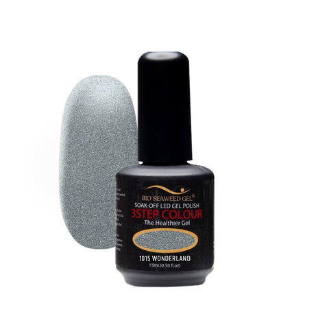 1015 WONDERLAND | Bio Seaweed Gel® - CM Nails & Beauty Supply