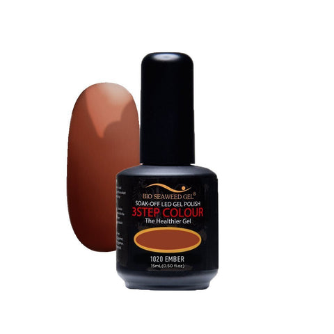 1020 EMBER | Bio Seaweed Gel® - CM Nails & Beauty Supply