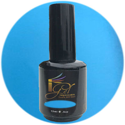 Gel Polish Colour #104| iGel® Beauty - CM Nails & Beauty Supply