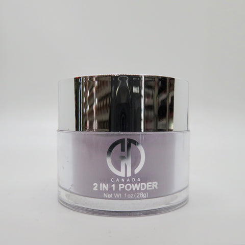 2-in-1 Acrylic Powder #106 | GND Canada® - CM Nails & Beauty Supply