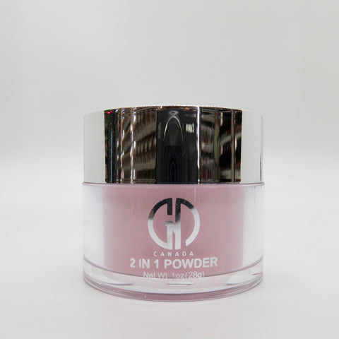 2-in-1 Acrylic Powder #010 | GND Canada® - CM Nails & Beauty Supply