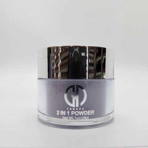 2-in-1 Acrylic Powder #111 | GND Canada® - CM Nails & Beauty Supply