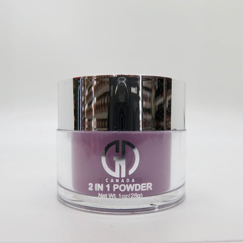 2-in-1 Acrylic Powder #112 | GND Canada® - CM Nails & Beauty Supply