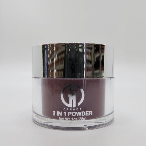 2-in-1 Acrylic Powder #114 | GND Canada® - CM Nails & Beauty Supply
