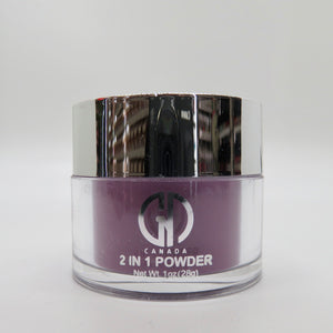 2-in-1 Acrylic Powder #115 | GND Canada® - CM Nails & Beauty Supply