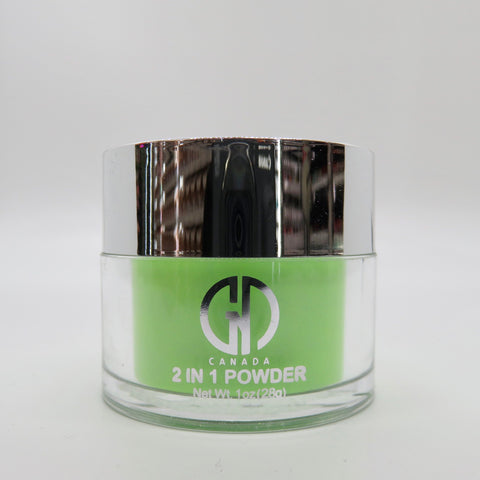 2-in-1 Acrylic Powder #116 | GND Canada® - CM Nails & Beauty Supply