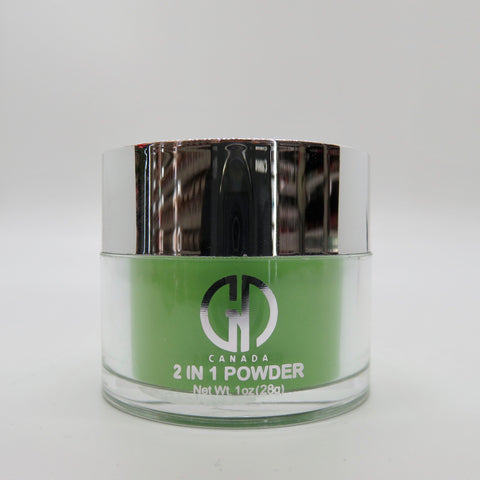 2-in-1 Acrylic Powder #117 | GND Canada® - CM Nails & Beauty Supply