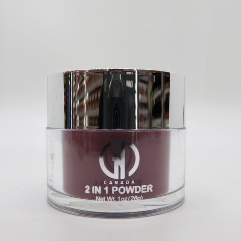 2-in-1 Acrylic Powder #119 | GND Canada® - CM Nails & Beauty Supply
