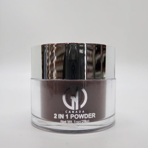 2-in-1 Acrylic Powder #120 | GND Canada® - CM Nails & Beauty Supply