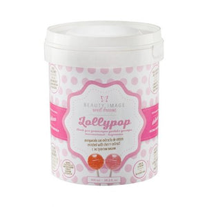 Sweet Dreams Wax Jar - Lollypop (800 ML. 28,2 Oz| Beauty Image - CM Nails & Beauty Supply