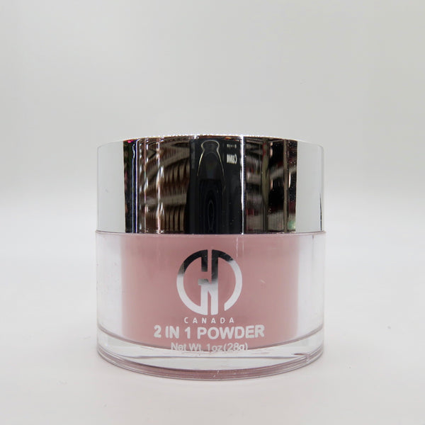 2-in-1 Acrylic Powder #014 | GND Canada® - CM Nails & Beauty Supply