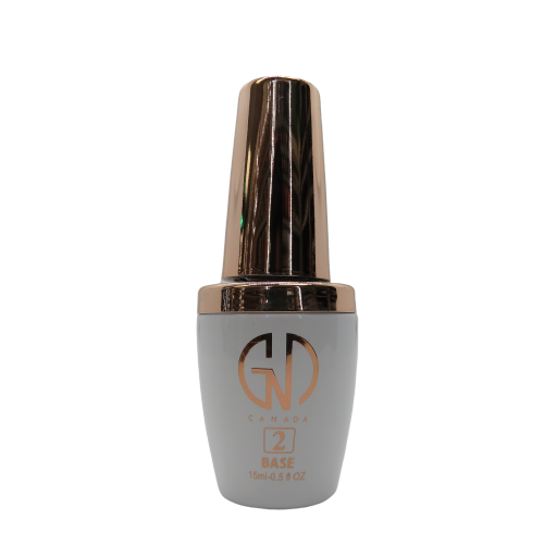 GND #2 Dipping Powder Base Coat (15ml) | GND Canada®️ - CM Nails & Beauty Supply